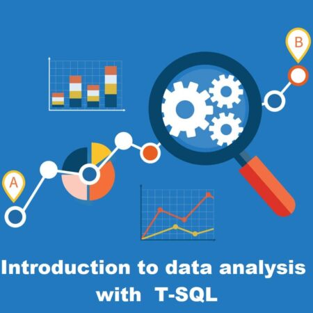 Introduction to Data analysis- with T-SQL