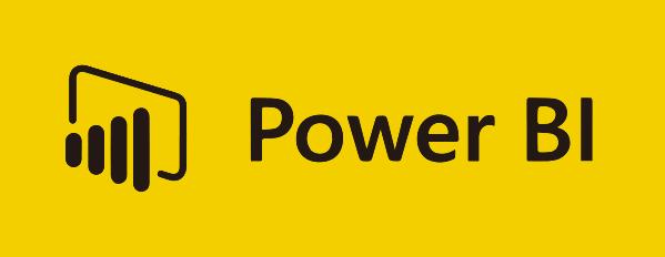 power bi vector logo 1